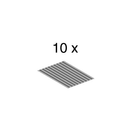 if interfer d cor r seau t les ondul es s par es maquette ho mod lisme. Black Bedroom Furniture Sets. Home Design Ideas