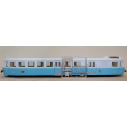 Berliet RBD 300 transkit