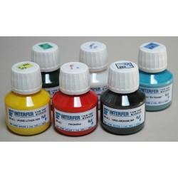 Peintures et autres produits