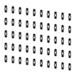 50 embases rambardes