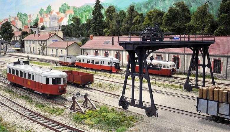 Soumagnac gare de Montmirail